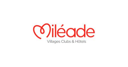 Vacanciel-Mileade logo